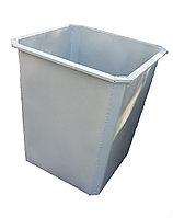 Мусорные контейнеры, Баки под мусор (документы, НДС), фото 1