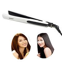 Утюжок - выпрямитель для волос Sokany HS-025, фото 4