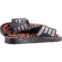 Тапочки массажные рефлекторные Foot Reflex, фото 2