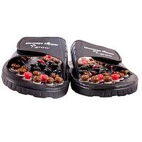 Тапочки массажные рефлекторные Foot Reflex, фото 3