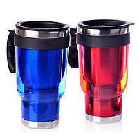 Кружка с подогревом Heated Travel Mug, фото 3