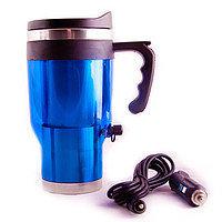 Кружка с подогревом Heated Travel Mug, фото 5