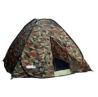 Палатка-автомат 2х местная, камуфляж