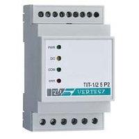 Контроллеры-измерители электрических величин VERTESZ TIT-431P2