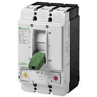 Автоматические выключатели EATON LZMC2-A160-I