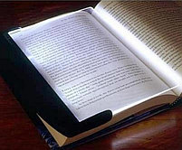 Подсветка для книг Light Panel, фото 3