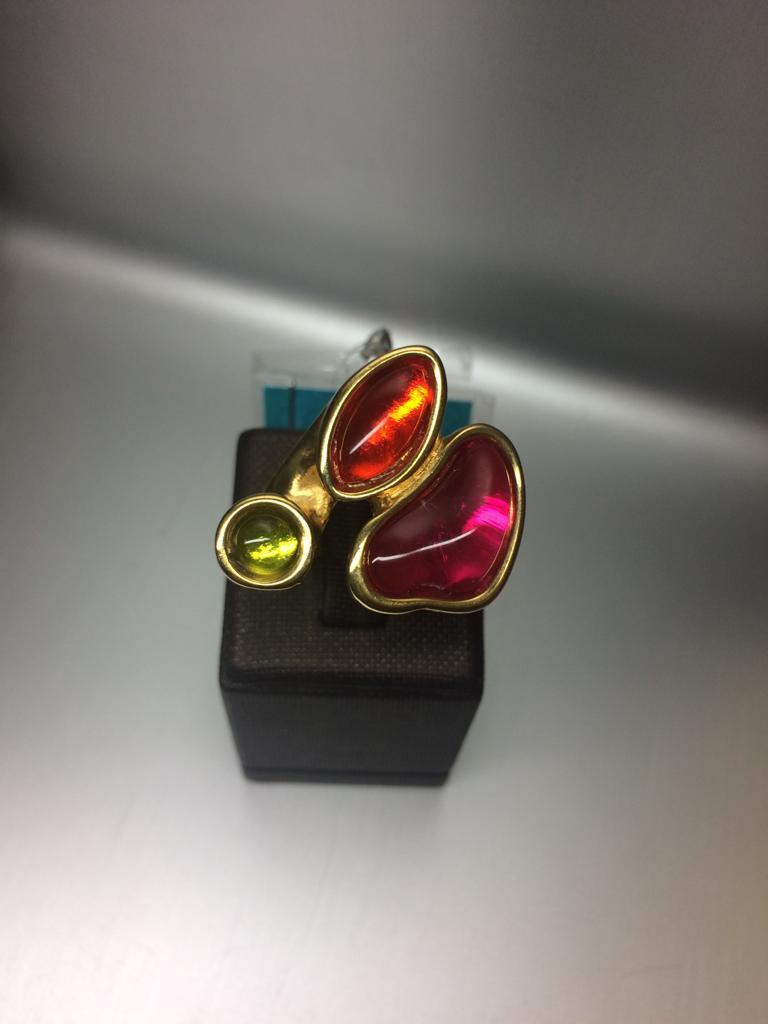 Эксклюзивные кольцо