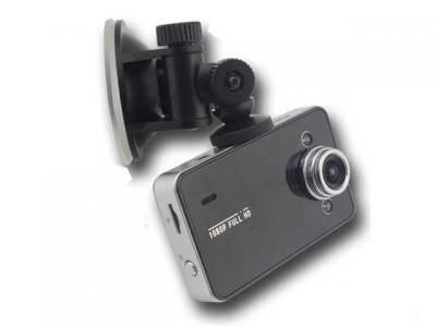 Видеорегистратор Cuba K-6000