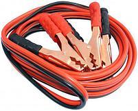 Провода пусковые 500А 2,5м, фото 3