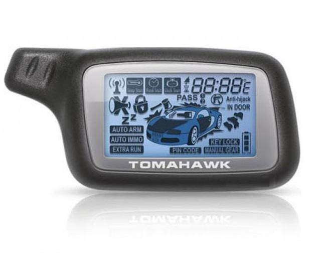 Пульт Tomahawk X5