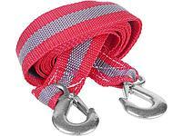 Трос буксировочный с крючками, в сумке 4,5м, фото 3