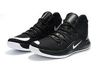 "Кроссовки Nike Hyperdunk X (2018) ""Black"" (36-46), фото 2"