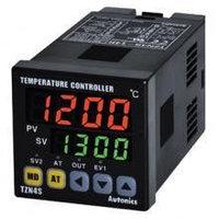 Измерители-регуляторы температуры AUTONICS TZN4L-T4C
