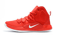 "Кроссовки Nike Hyperdunk X (2018) ""Chinese Red"" (36-46), фото 3"