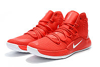 "Кроссовки Nike Hyperdunk X (2018) ""Chinese Red"" (36-46), фото 2"