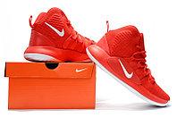 "Кроссовки Nike Hyperdunk X (2018) ""Chinese Red"" (36-46), фото 6"