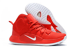 "Кроссовки Nike Hyperdunk X (2018) ""Chinese Red"" (36-46)"