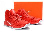 "Кроссовки Nike Hyperdunk X (2018) ""Chinese Red"" (36-46), фото 5"