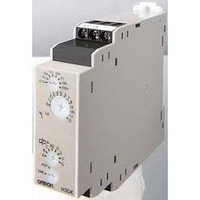 Реле времени OMRON-IA H3DK-S1 AC/DC24-240