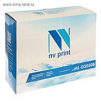 Картридж NV PRINT ML-D3050B для Samsung ML-3050/ML-3051N/ML-3051ND (8000k), черный