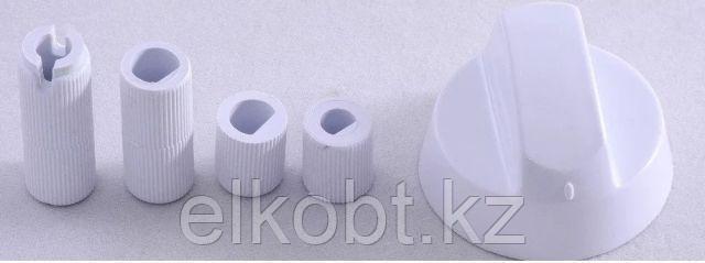 Ручка духовки (универсальная, белая и черная)