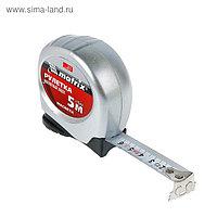 Рулетка MATRIX Magnetic, 5 м х 19 мм, магнитный зацеп