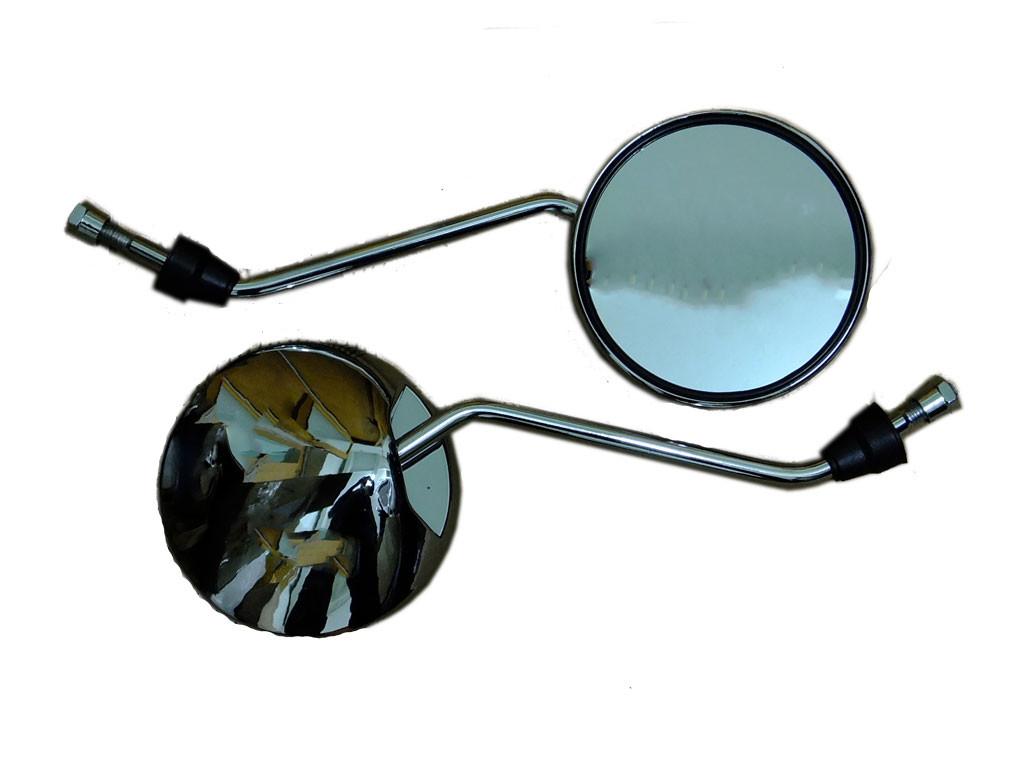 Зеркала(хром)