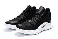 """Кроссовки Nike Hyperdunk X (2018) """"Black/White"""" (36-46), фото 2"""