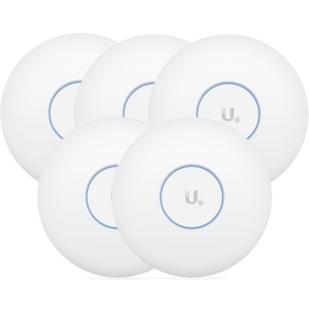 Точка доступа UniFi AP AC SHD (5-pack)