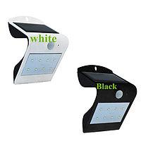 Автономный LED светильник на солнечной батарее LSD-SWL-1.5W с датчиком движения цвет, цвет