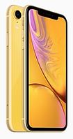 IPhone XR 64GB Yellow Slim box