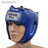 Шлем Special HGS-4025, размер M, цвет синий