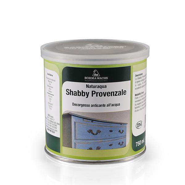Краска винтажная матовая Shabby Provence (700 мл)