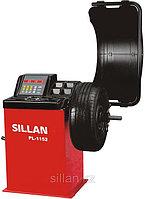 Балансировочный станок SILLAN – плати за качество оборудования, а не за его бренд!