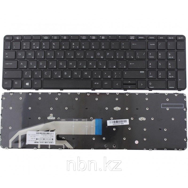 Клавиатура HP ProBook 450 G3 RU Без Рамки
