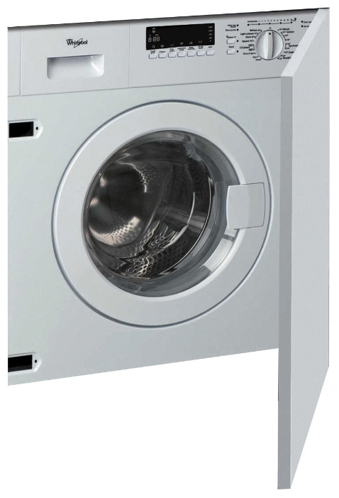 Встраиваемая стиральная машина Whirlpool AWO/C 7714