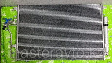 Радиаторы кондиционера SPRINTER CRAFTER 2006-