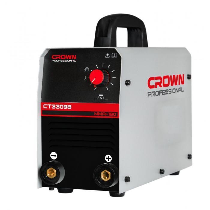 Сварочный инвертор CROWN CT33098 -140А
