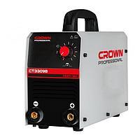 Сварочный инвертор CROWN CT33099 - 160А