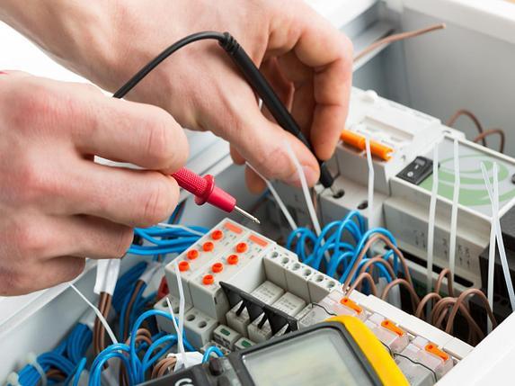 Ремонт электрооборудования, фото 2