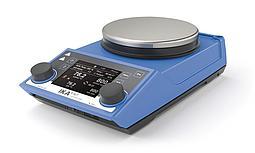 Магнитная мешалка с подогревом RET control-visc