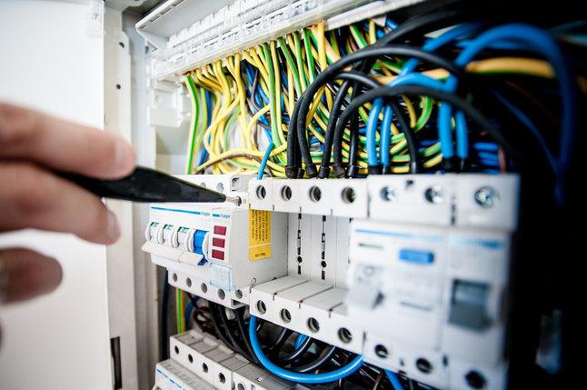 Монтаж систем электроснабжения, фото 2