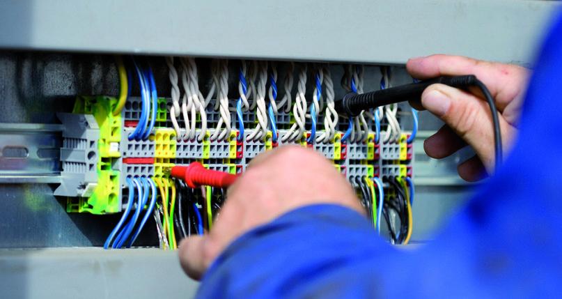 Обслуживание систем электроснабжения, фото 2