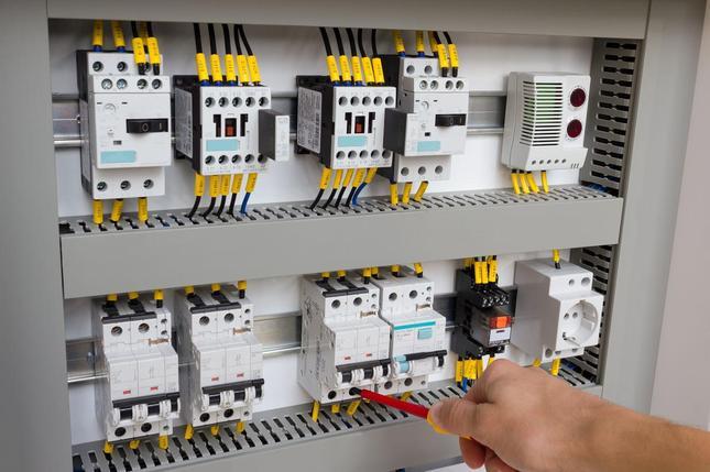 Техническое обслуживание систем электроснабжения, фото 2