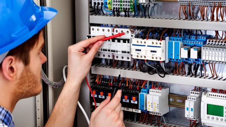 Монтаж и наладка системы электроснабжения, фото 2