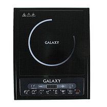 Индукционная плита Galaxy GL 3053, 2000 Вт, 7 программ приготовления, отложенный старт, фото 2