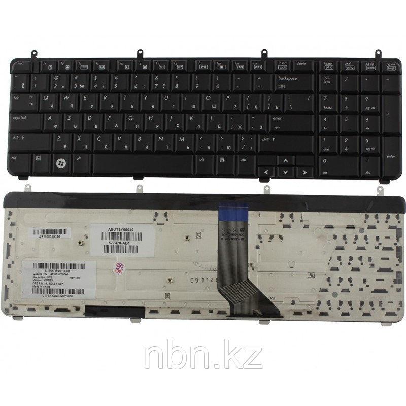 Клавиатура HP Pavilion DV7-2000 / DV7-2100 / DV7-3000