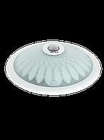 Светильник с датчиком движения, 360 градусов, потолочный, 400-001-112 2*E27