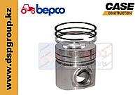 Поршень с кольцами 0.020''-0.51mm Case-IH 25/32-92A (A77411)