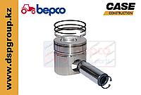 Поршень с кольцами 0.020''-0.51mm Case-IH 25/32-93A (J802764)